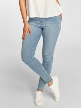 Vero Moda Skinny Jeans vmSophia modrý