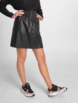 Vero Moda Spódniczki vmSisse czarny