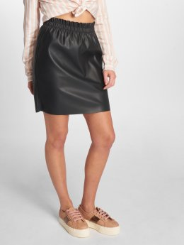 Vero Moda Spódniczki vmRiley czarny