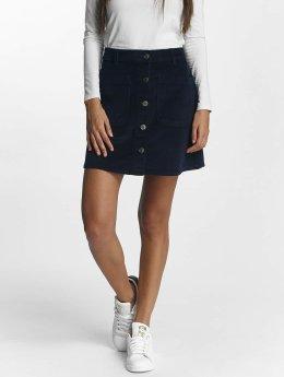 Vero Moda Spódniczki vmGrace niebieski