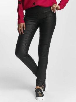 Vero Moda Spodnie wizytowe vmSupreme czarny