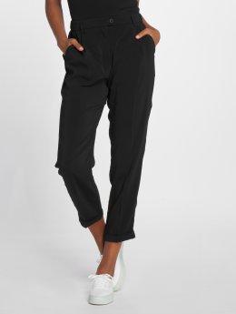 Vero Moda Spodnie wizytowe vmYvonne czarny