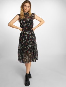Vero Moda Sukienki vmBecca czarny