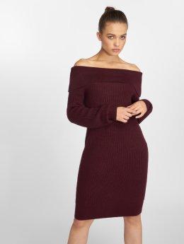 Vero Moda Sukienki vmJina Svea czerwony