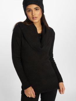 Vero Moda Svetry vmAgoura Off Shoulder čern