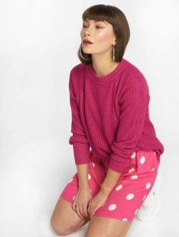 Vero Moda Svetry vmLotus růžový