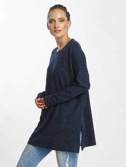 Vero Moda Sweat & Pull vmBrilliant bleu