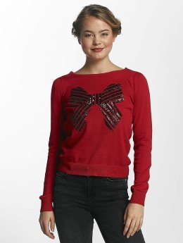 Vero Moda Sweat & Pull vmAncer rouge