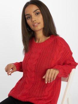 Vero Moda Sweat & Pull vmAlpine rouge