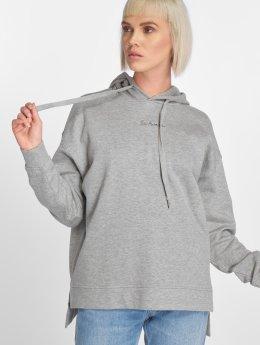 Vero Moda Sweat capuche vmEida gris