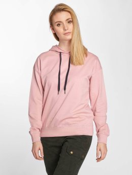 Vero Moda Sweat capuche vmMandi rose