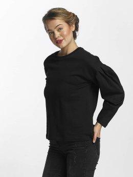 Vero Moda Swetry vmBida czarny