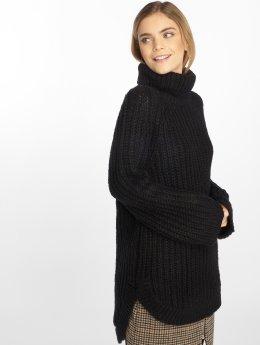 Vero Moda Swetry vmTabita czarny