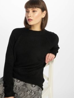 Vero Moda Swetry vmLotus  czarny