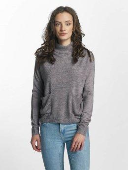Vero Moda Swetry vmSami szary