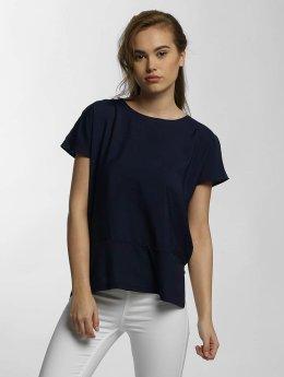 Vero Moda T-shirt vmSatino blå