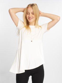 Vero Moda T-Shirt vmElise blanc