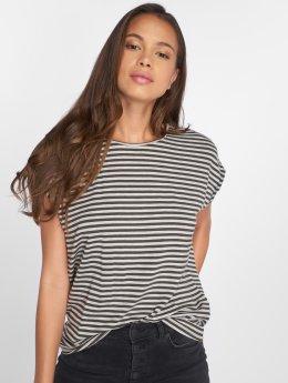 Vero Moda T-Shirt vmAva grau