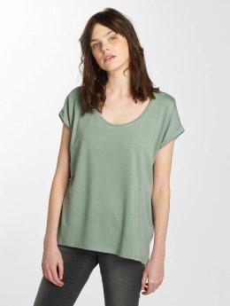 Vero Moda t-shirt vmCina groen