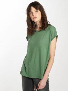Vero Moda t-shirt vmAva groen