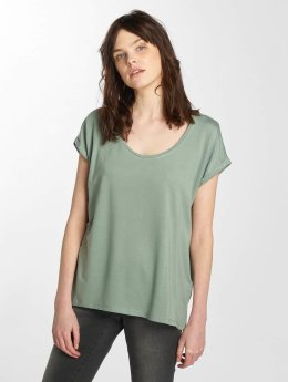 Vero Moda T-Shirt vmCina grün