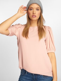 Vero Moda T-Shirt vmPippa rosa