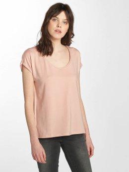 Vero Moda t-shirt vmCina rose