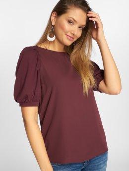 Vero Moda T-Shirt vmPippa rouge