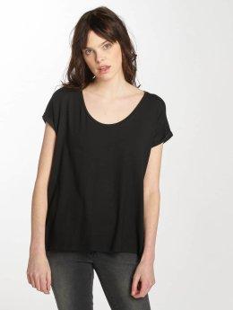 Vero Moda T-Shirt vmCina schwarz