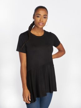 Vero Moda T-Shirt vmElise schwarz