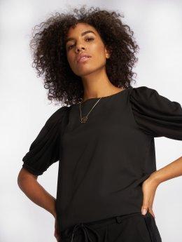 Vero Moda T-Shirt vmPippa schwarz