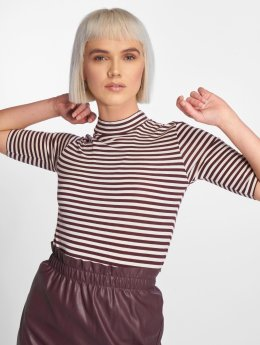 Vero Moda T-Shirty vmEcie bialy