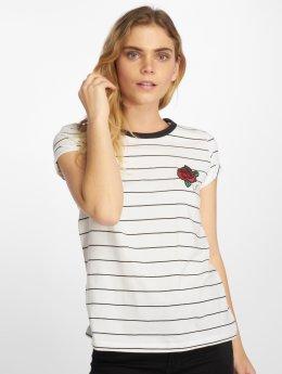 Vero Moda T-skjorter vmSally hvit