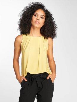 Vero Moda top vmBoca geel