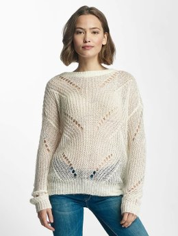 Vero Moda vmCupertino Sweater Eggnog
