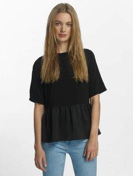 Vero Moda Tričká vmBardot èierna