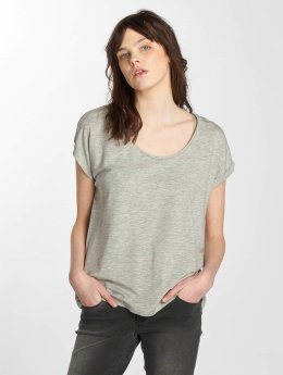 Vero Moda Tričká vmCina šedá