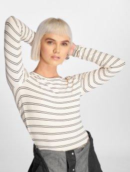Vero Moda Tričká dlhý rukáv vmSelina béžová