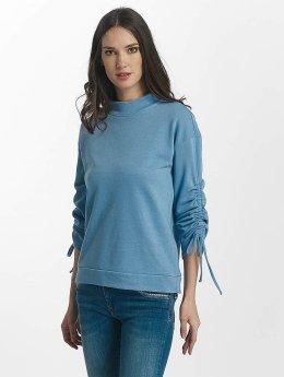 Vero Moda trui vmMacy blauw