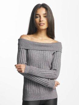 Vero Moda / trui vmAva in grijs