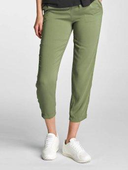 Vero Moda Tygbyxor vmYafa grön
