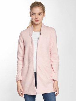 Vero Moda Übergangsjacke vmDafny rosa
