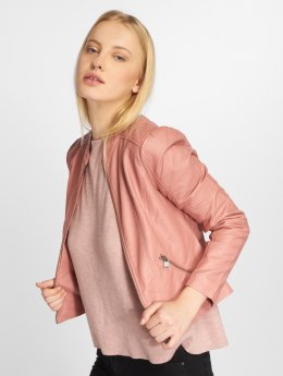 Vero Moda Übergangsjacke vmEurope rosa