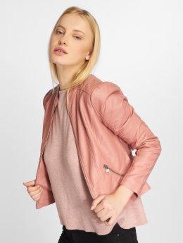 Vero Moda Välikausitakit vmEurope roosa
