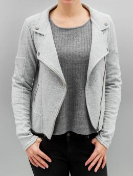 Vero Moda Veste mi-saison légère vmSoflina Sweat gris