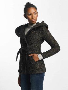Vero Moda Veste mi-saison légère vmMunich Loop Wool olive