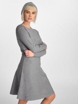 Vero Moda Vestido vmNancy gris