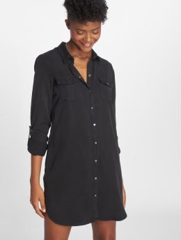 Vero Moda Vestido vmSilla negro