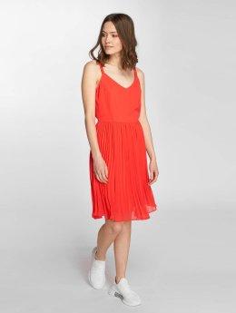 Vero Moda Vestido vmDeat rojo