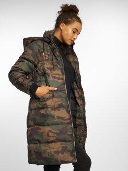 Vero Moda winterjas vmSavannah camouflage